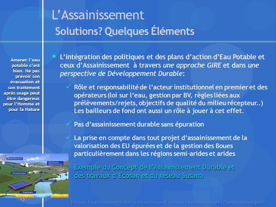 13 LAssainissement Solutions.
