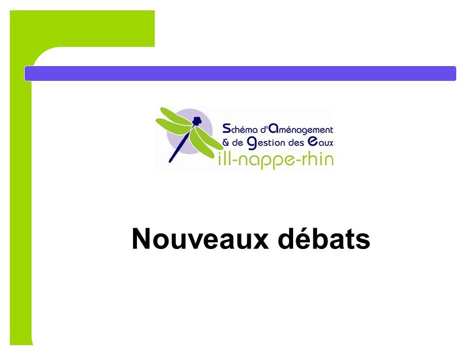 10 Nouveaux débats