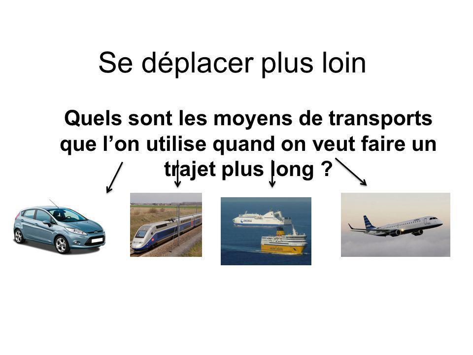 Les transports aériens et ferroviaires La France dispose dun important réseau des voies ferrées qui se modernise.