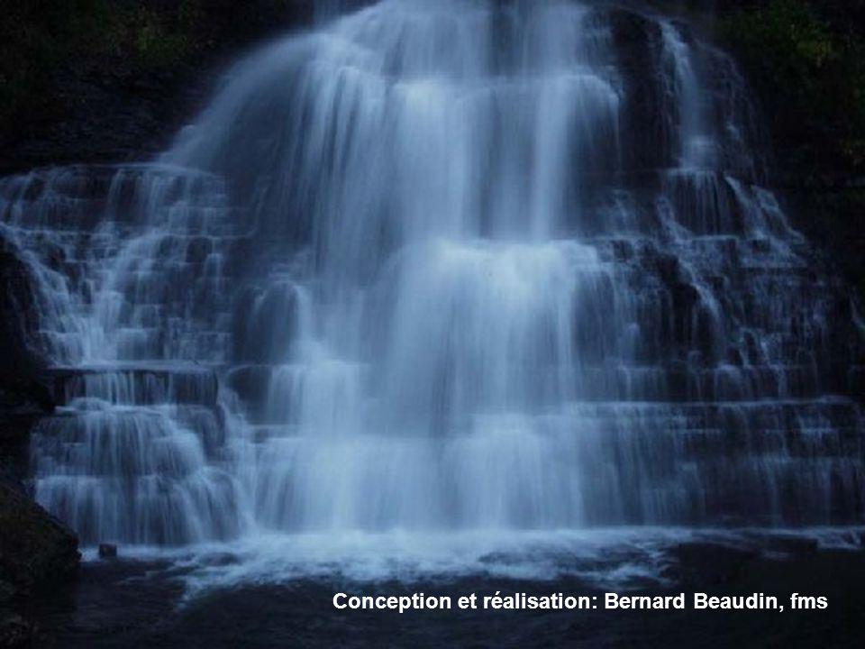 Conception et réalisation: Bernard Beaudin, fms