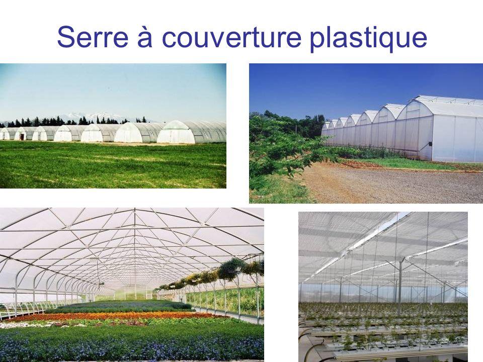 Peut on concilier production sous serre et développement durable .
