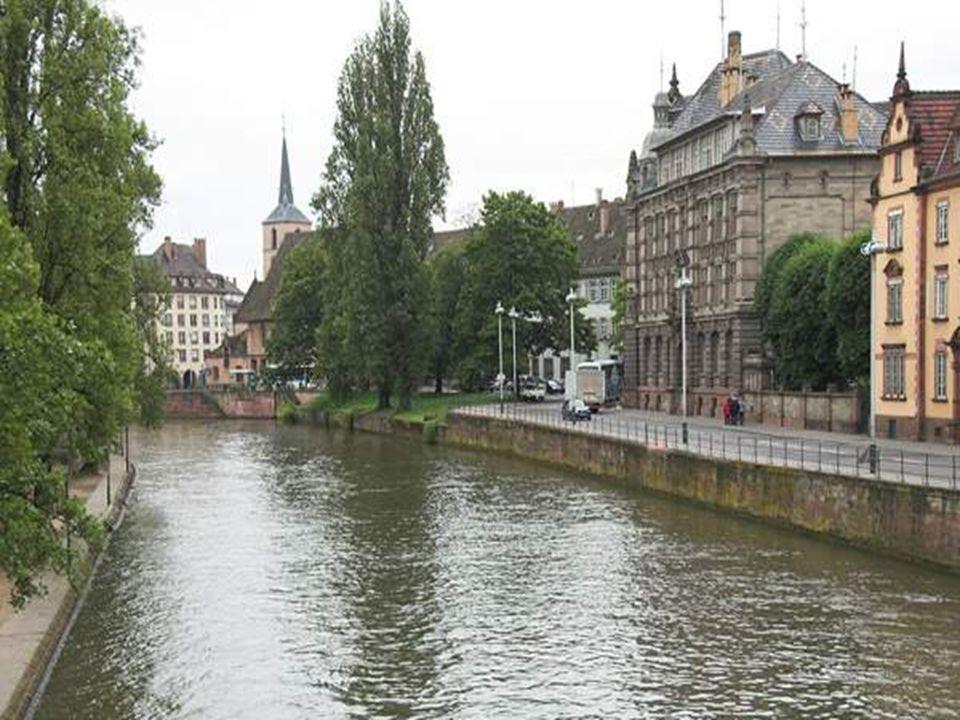 Tranquilité et isolement, Allemagne
