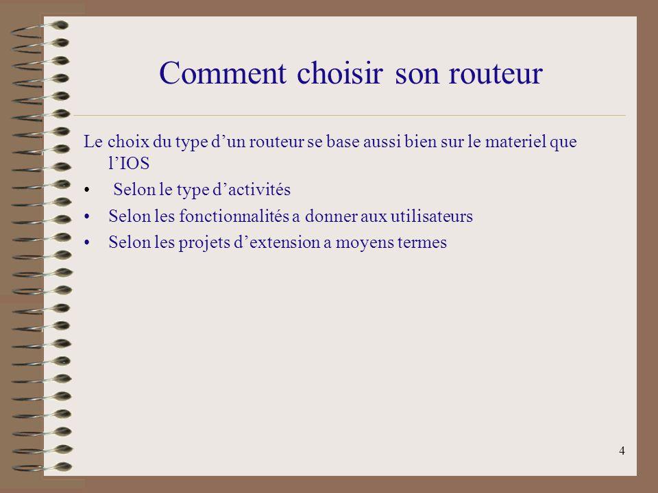 35 Perte du mot du mot de passe enable Router# 8. Redémarrer le routeur