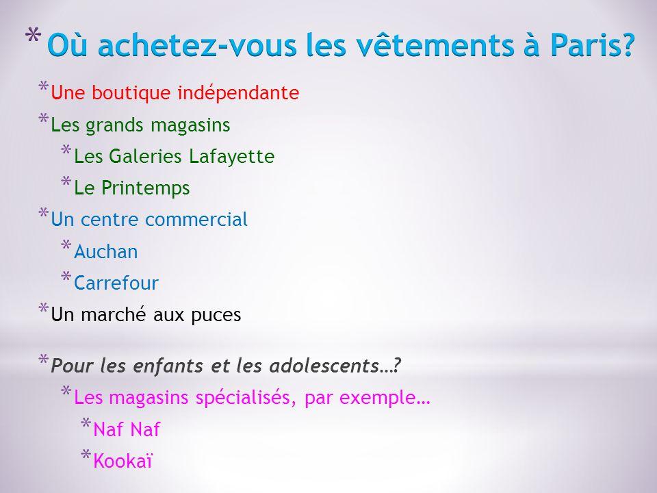 blousons, pullsUSASS-MMLXLXXL France404244464850 robes, tailleursUSA6810121416 France363840424446