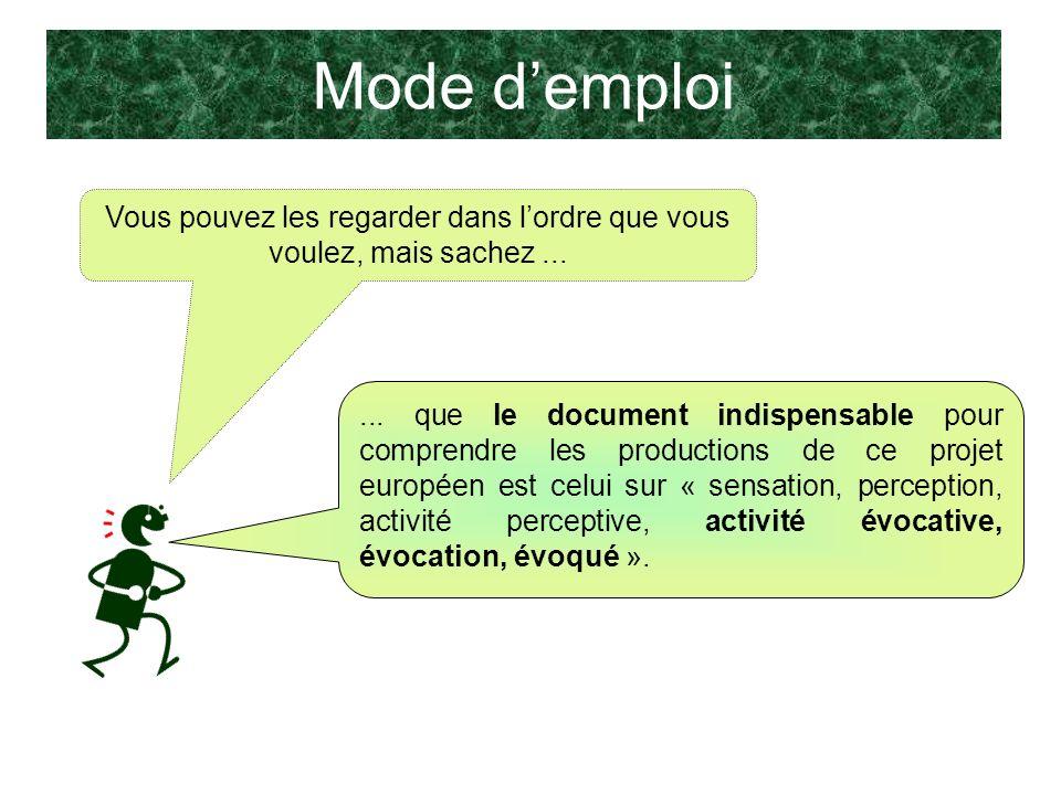 Photos : PP.Delvaux Images : clipart sur http://office.microsoft.com Mode demploi Bonne lecture .