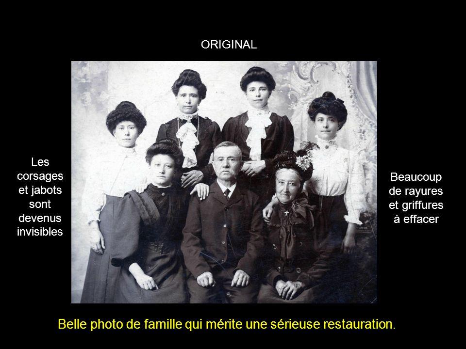 Quel sera le sort de ces jeunes Zouaves en instance de départ pour la Guerre de 1914 ? ORIGINAL