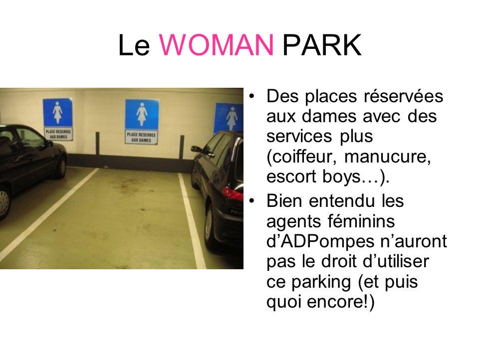 Mais lappât du gain est plus fort que tout chez ADPompes SA Les passagers qui arrivent à Croissy en Gaulle et à AuLIT-plage ne dépensent pas dargent (pas de duty free, pas de commerces en dehors dun café).