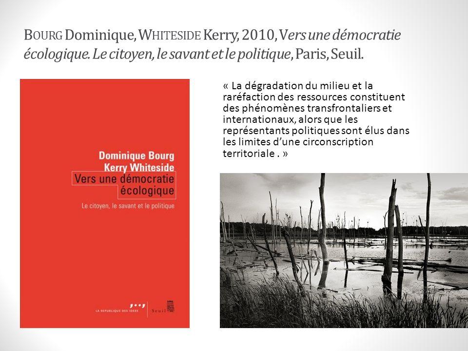 Descola Philippe, 2005, Par-delà nature et culture, Paris, Gallimard.