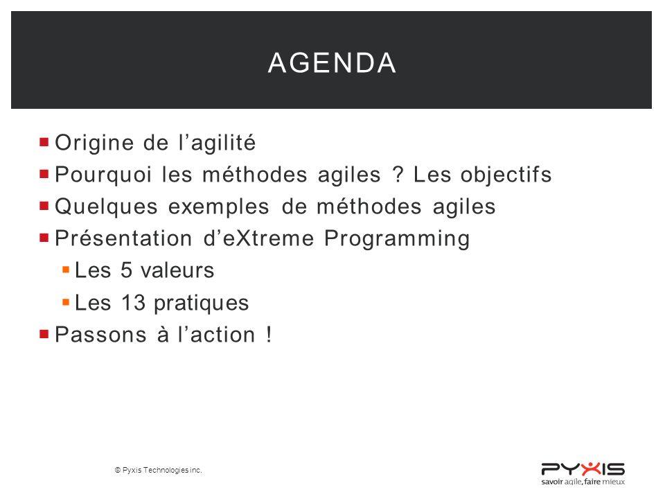 © Pyxis Technologies inc.