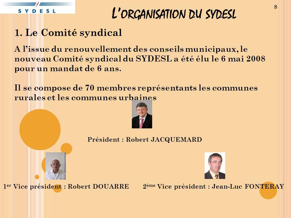 L ES CONTRATS DE CONCESSION 2.