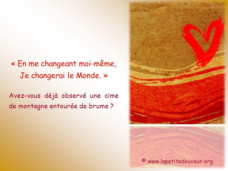 Nicole Charest © www.lapetitedouceur.org « Lamour est le remède le plus efficace qui soit. » Paracelse Cliquez pour avancer