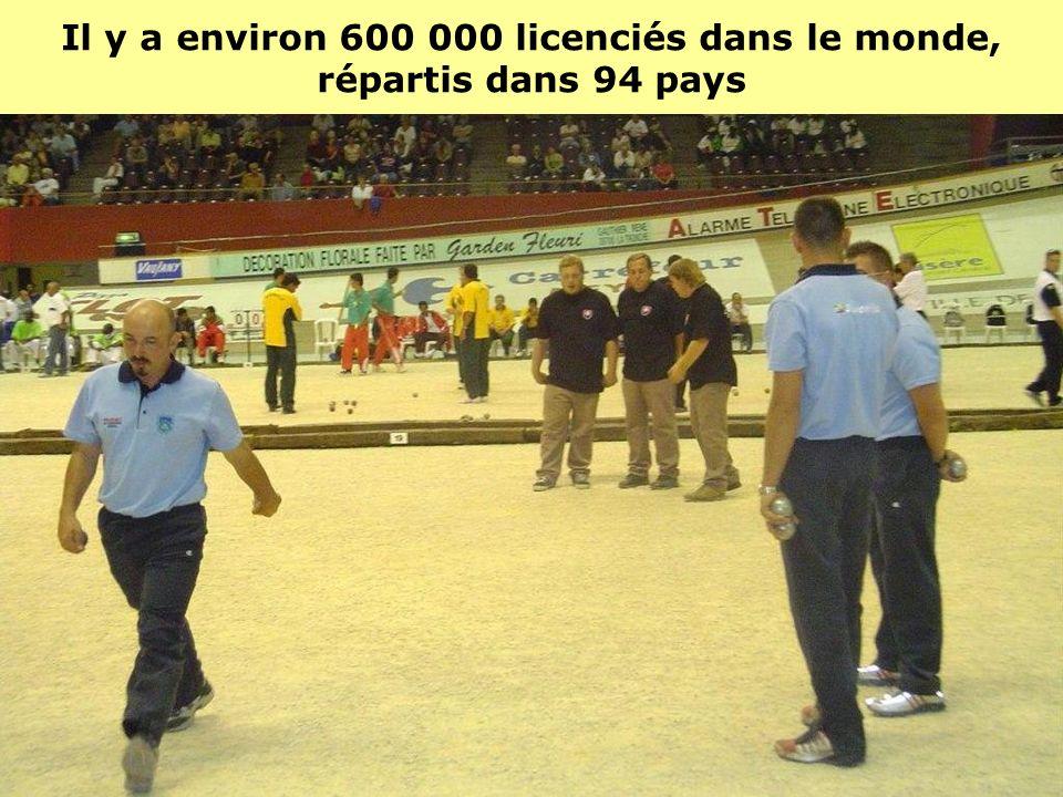 Mondial La Marseillaise Vainqueurs du Mondial La Marseillaise 2013 Dylan ROCHER, Stéphane ROBINEAU et Antoine DUBOIS