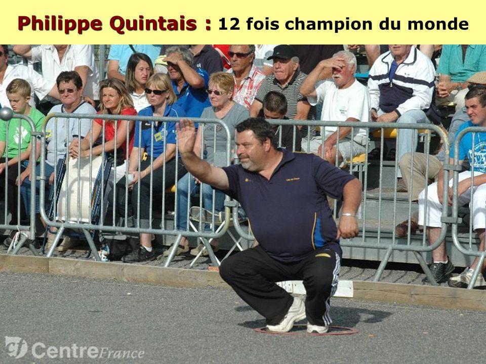 Léquipe de France championne du monde 2012 à Marseille Bruno LE BOURSICAUD, Dylan ROCHER, Henri LACROIX et Philippe SUCHAUD