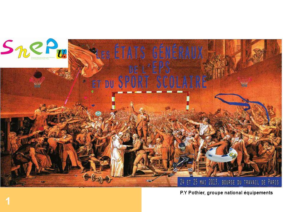 1 P.Y Pothier, groupe national équipements