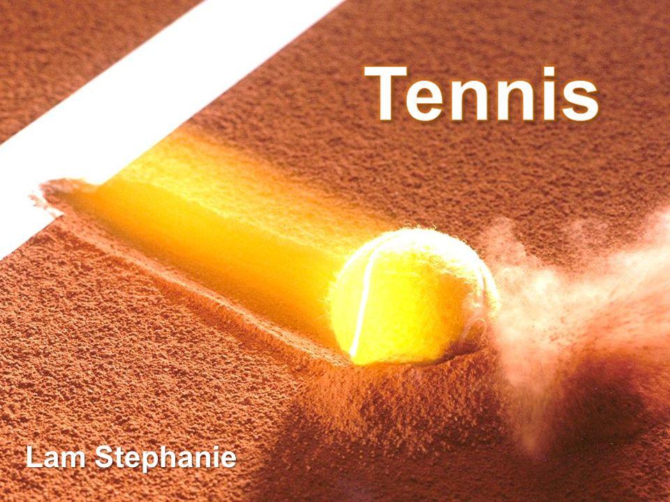 Tennis Simple/ Double Les surfaces de jeu Les surfaces dures La terre battue Le gazon Hawk-Eye
