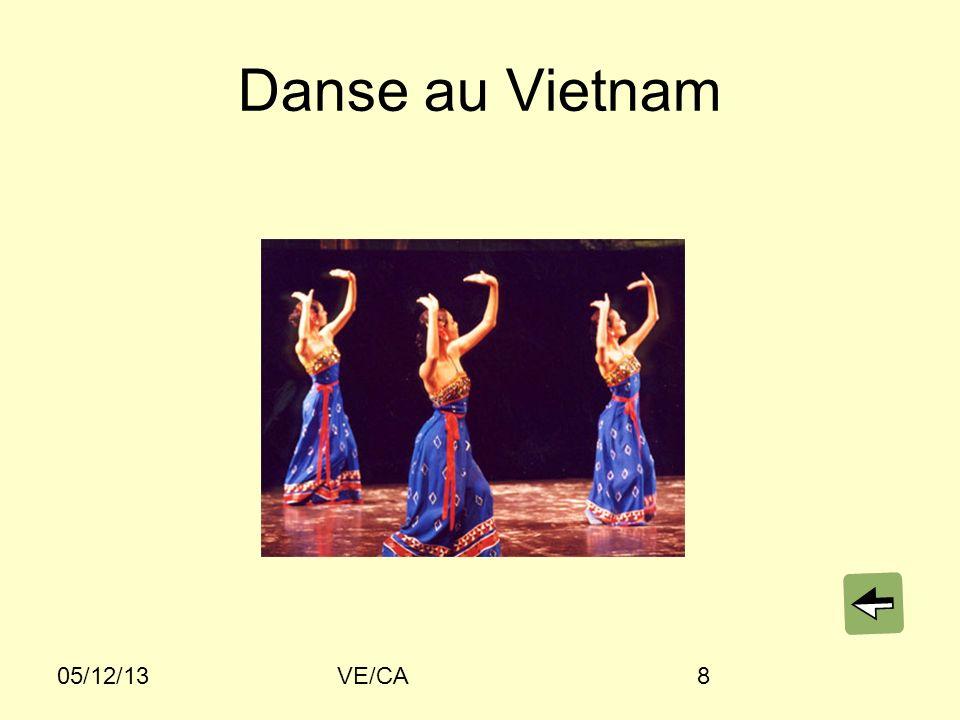 05/12/13VE/CA8 Danse au Vietnam