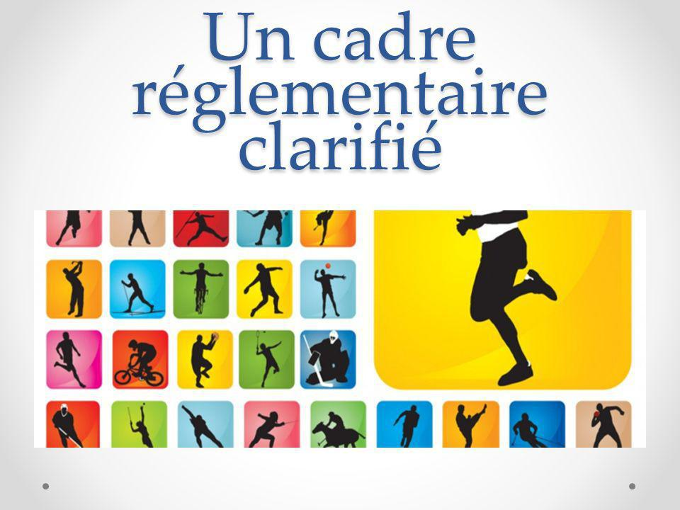 Circulaire n° 2011-099 du 29-9-2011 Circulaire n° 2011-099 du 29-9-2011 Les élèves volontaires bénéficient dun entraînement plus soutenu dans une discipline sportive, 2 fois 1 heure 30 au minimum.