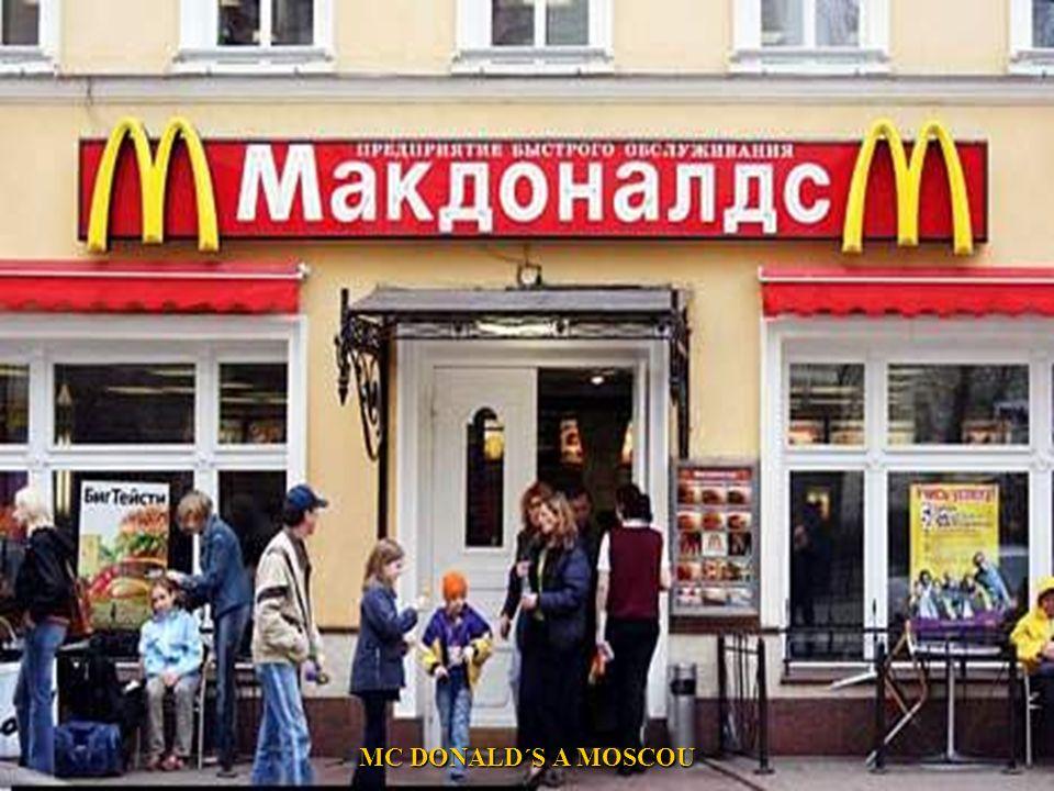 NORD OUEST DE MOSCOU