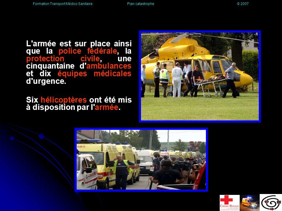 A 8h00 du matin, les services Réseaux Wallonie d Electrabel ont reçu un appel faisant état d une fuite de gaz à Ghislenghien.