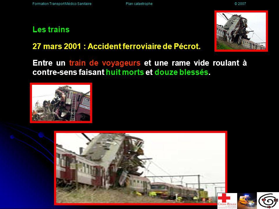 Collision avec le terrain Le crash du Mont Sainte - Odile est une catastrophe aérienne ayant eu lieu le 20 janvier 1992 à 19 h 20 min 33 s (heure française), soit 18 h 20 min 33 s (heure universelle) tuant 87 passagers dun Airbus A320 de la compagnie Air Inter au lieu-dit La Bloss, dans la commune de Barr, près de Mont Sainte - Odile.