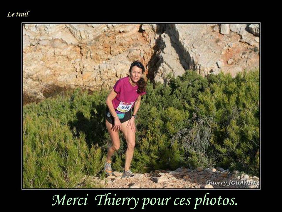 Merci Thierry pour ces photos. Le trail