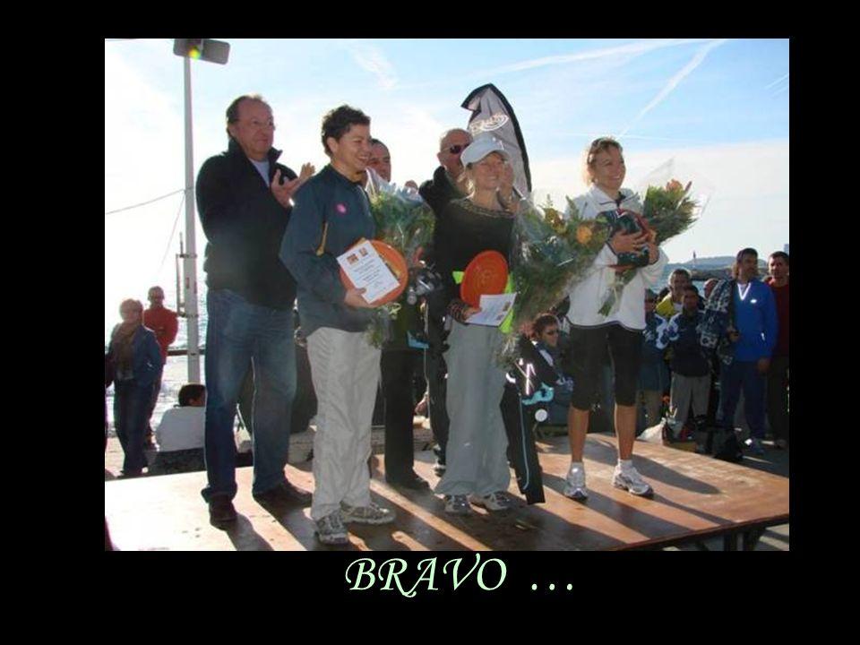 BRAVO …