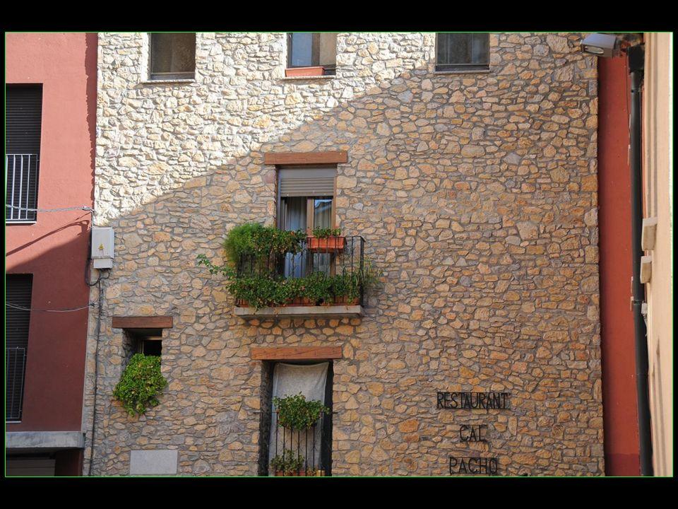 Au centre ville admirons quelques belles maisons
