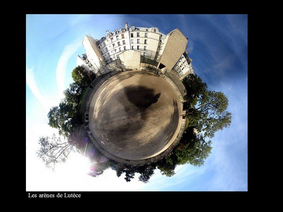 Place de lInstitut à Paris