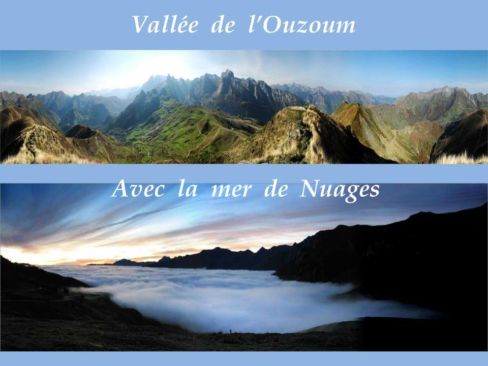 Accous Vallée dAspe