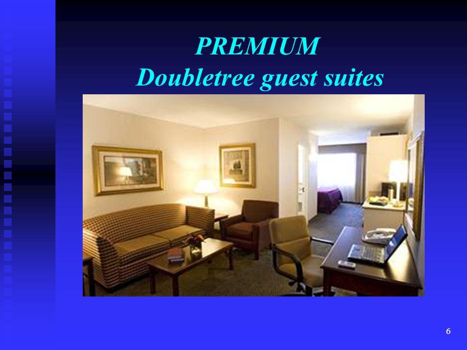 PREMIUM Doubletree 5
