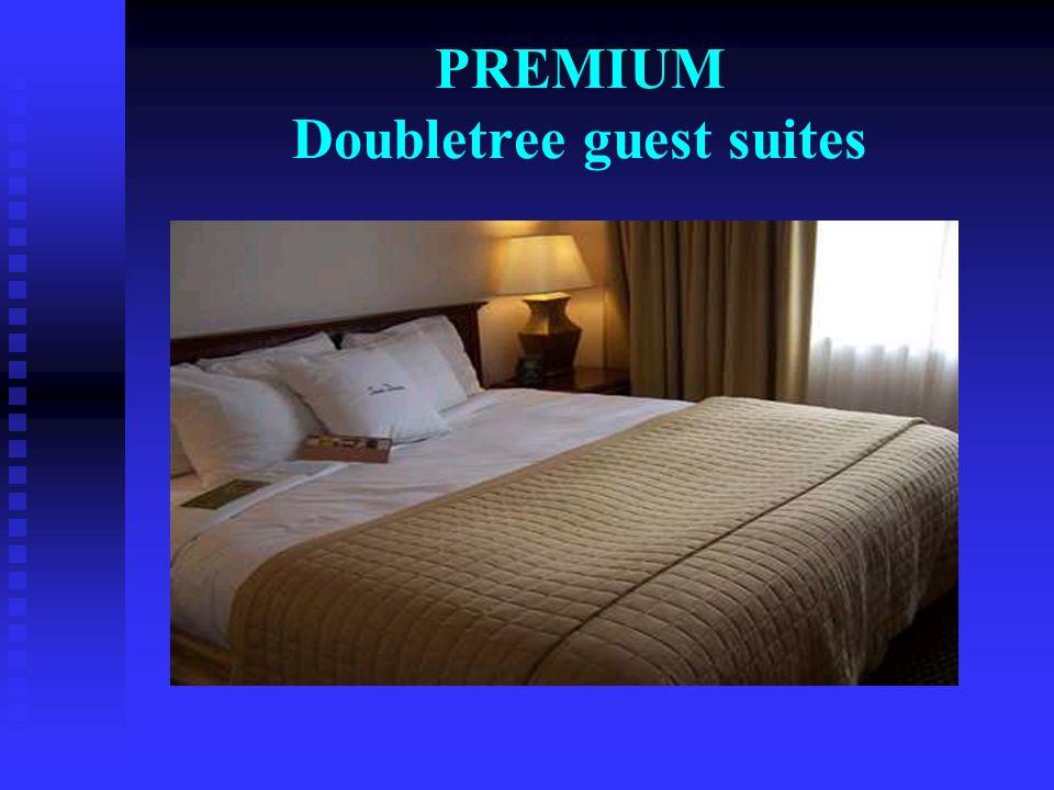 PREMIUM Doubletree guest suites 6