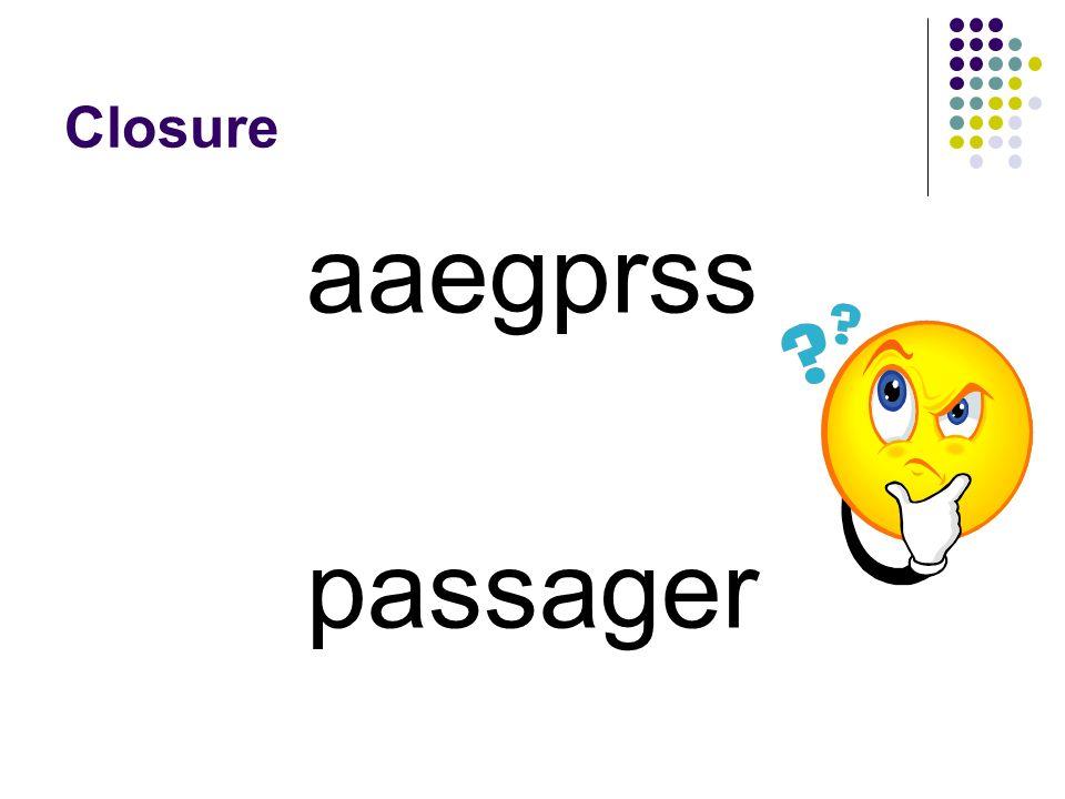 aaegprss passager