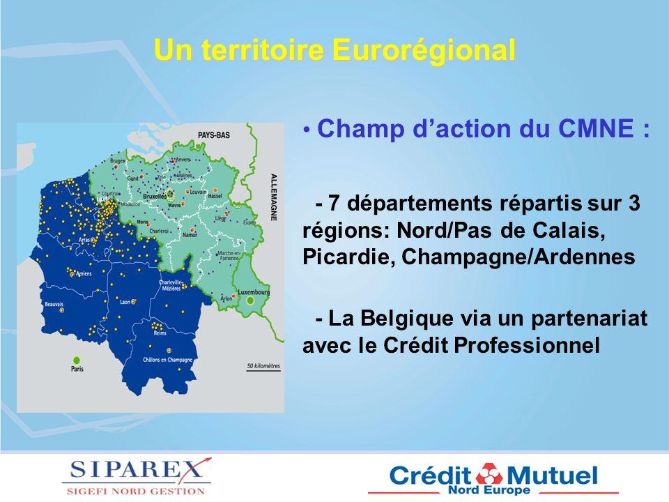 Le Groupe SIPAREX
