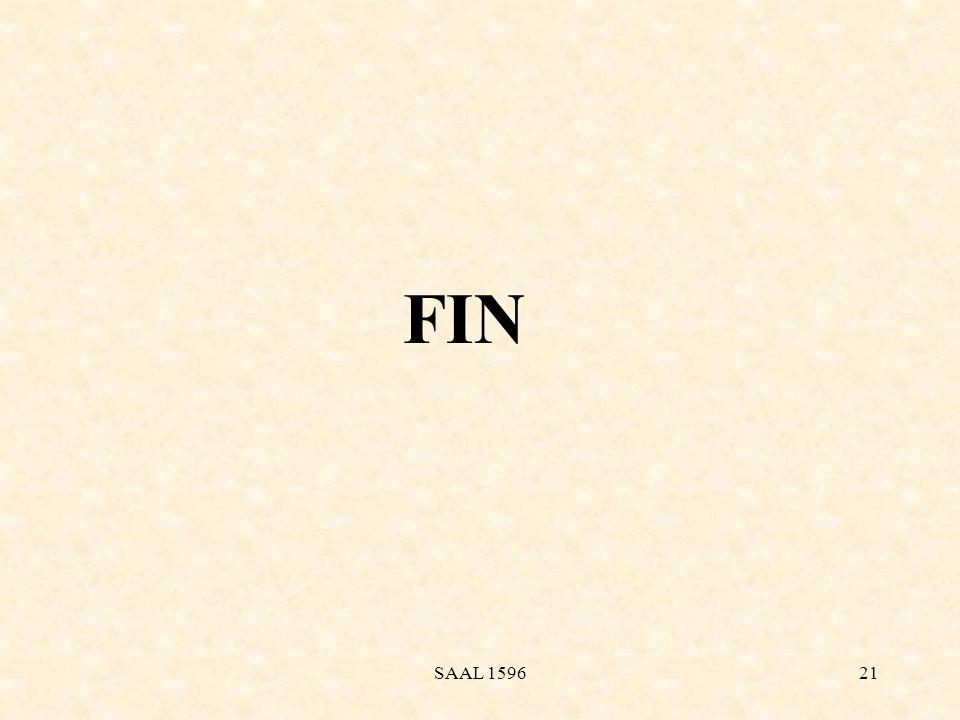 FIN 21SAAL 1596
