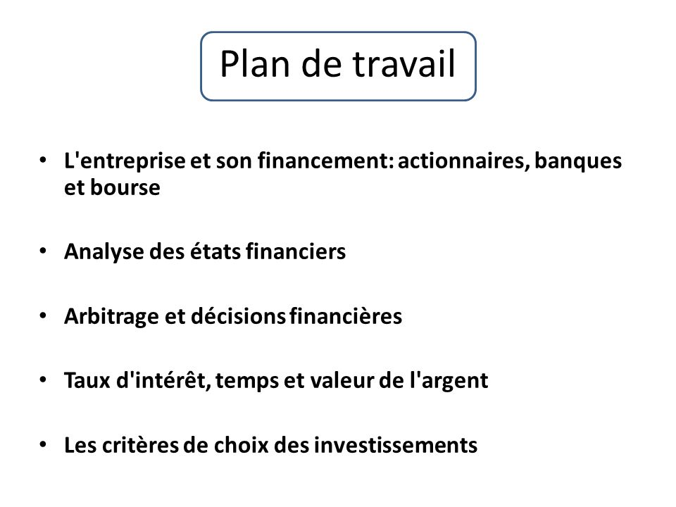 Le Fonds de roulement Définition Formule de calcul Utilité: Financer le BFR BFR= stocks et en-cours+créances clients – dettes fournisseurs Variation du BFR