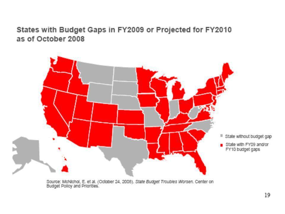 En octobre 2008, le Comité de l assurance de l INAMI a adopté le budget des soins de santé pour 2009 : 23,84 milliards d euros.