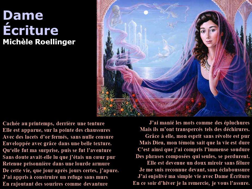 Odelette Henri de Regnier Si j'ai parlé De mon amour, c'est à l'eau lente Qui m'écoute quand je me penche Sur elle ; si j'ai parlé De mon amour, c'est