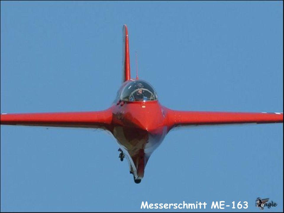Messerschmitt M-163