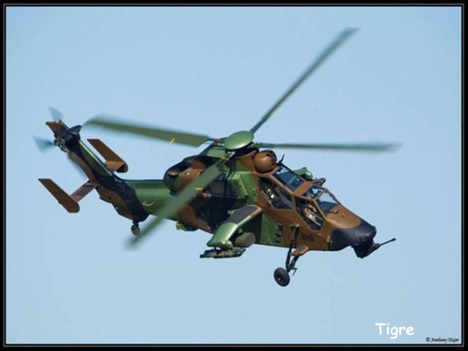 Tigre EC-665