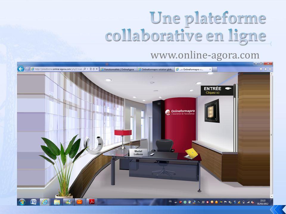 www.online-agora.com