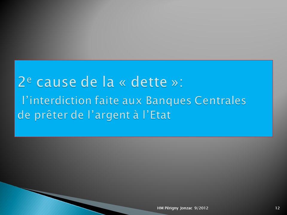 12HM Périgny Jonzac 9/2012