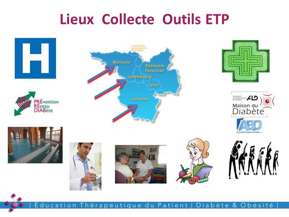 Lieux Collecte Outils ETP 5