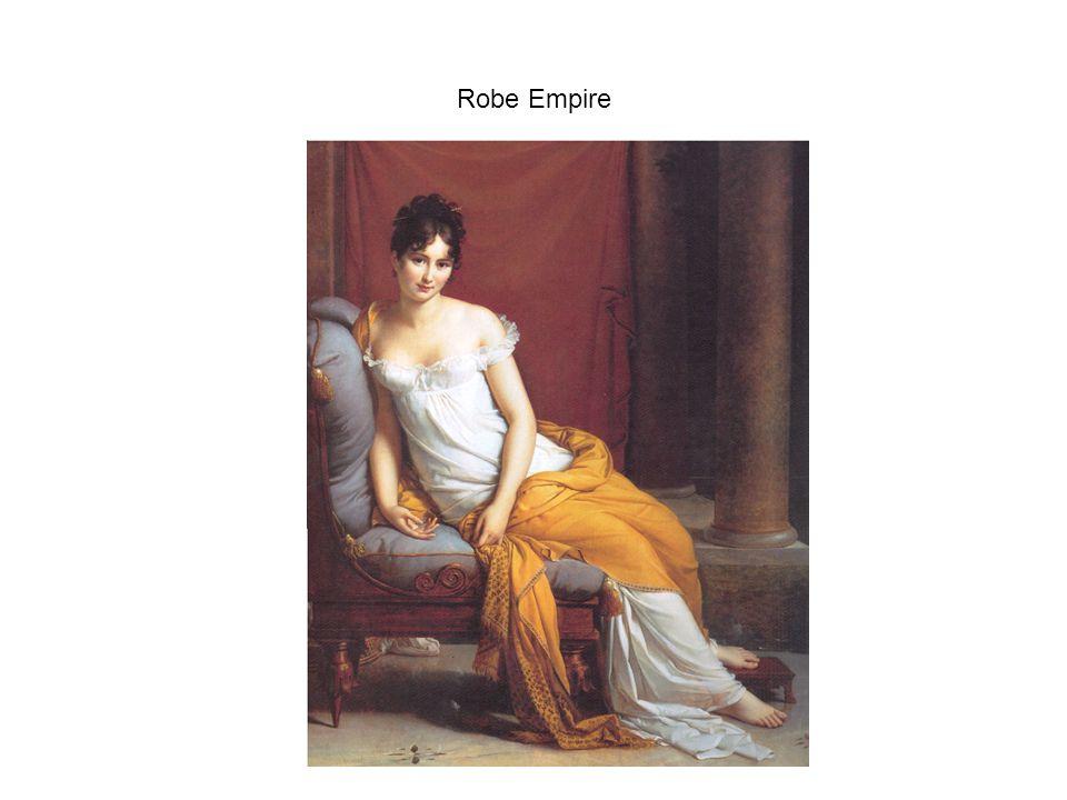 Robe Empire