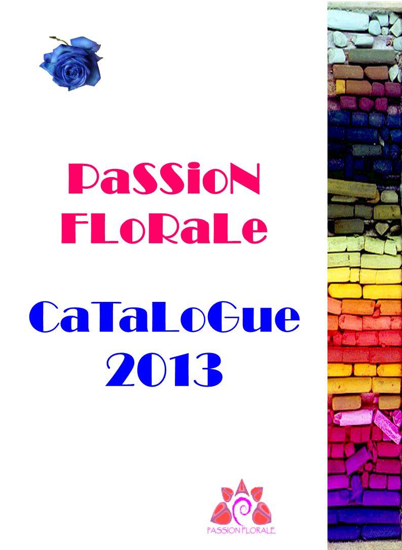 2013, lannée de la création… Chères clientes, chers clients, Nous avons le plaisir de vous faire découvrir notre nouveau catalogue 2013.