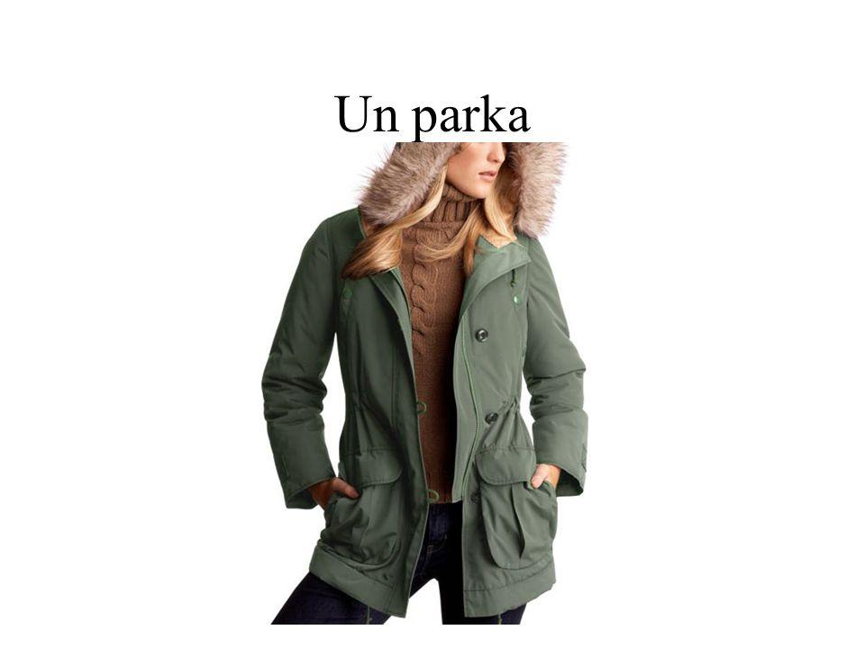 Un parka