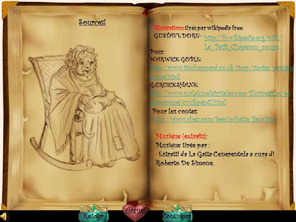 GIAMBATTISTA BASILE ET PERRAULT!! En 1634 en Italie, à Naples, GIAMBATTISTA BASILE publie Lo cunto de li cunti ovvero lo trattenemiento de peccerille,