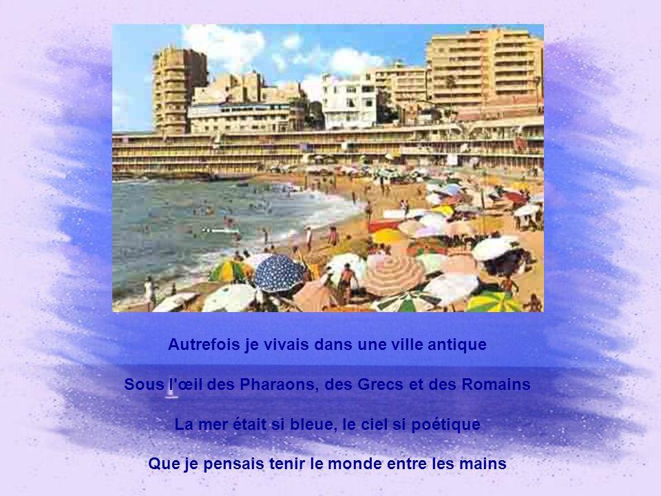 Fin Poème de Marcel Fakhoury Musique de Cavaleria Rusticana Montage de Hussein Riad