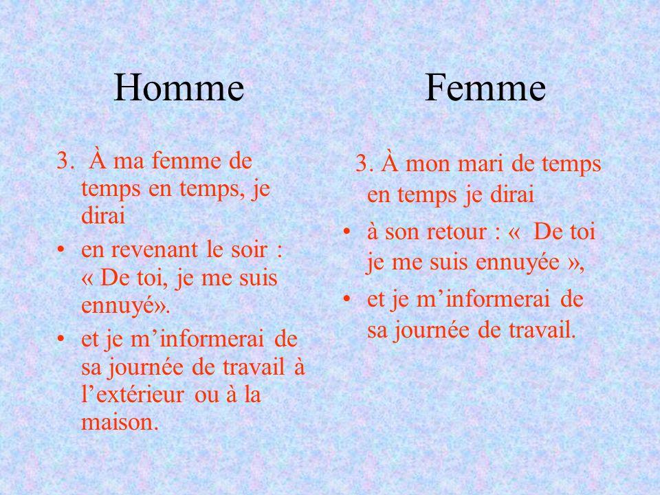 Homme Femme 3.