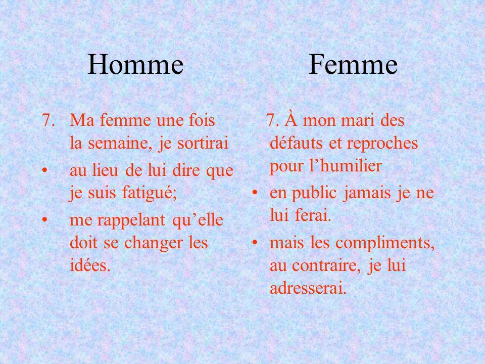 Homme Femme 7.