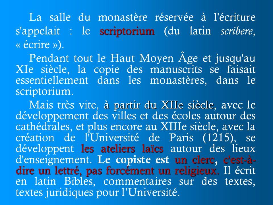 Le manuscrit de la Vie et des Miracles de Notre-Dame traduits par Jean Miélot (BNF, Fr.